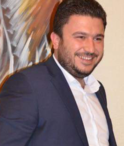 Ali İHSAN DADAK