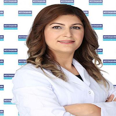 OP. DR.ŞENAY UYSAL SÜRÜCÜ